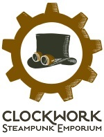 Clockwork Steampunk Emporium