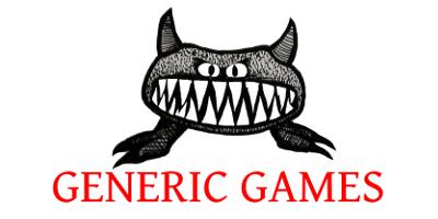 Generic Games